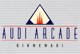 Audi_Arcade